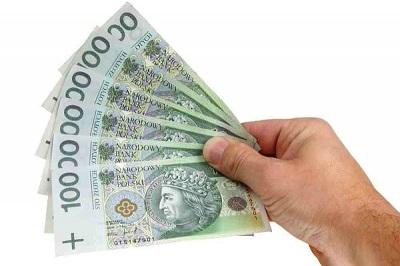 Jak pożyczyć pieniądze od osoby prywatnej?