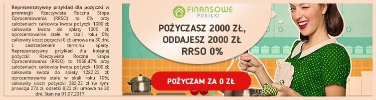 Finansowe Posilki