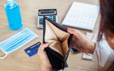 Jak kwarantanna wpływa na codzienne wydatki