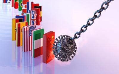 Koronawirus a sytuacja gospodarcza na świecie [1]  [1] https://minipozyczki24.pl/artykuly/koronawirus-sytuacja-gospodarcza-na-swiecie