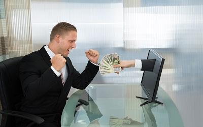 Jak Internet zmienił pożyczki