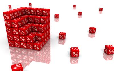 Obniżka stóp procentowych - co to oznacza