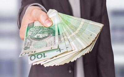 Darmowe pożyczki z najwyższymi kwotami