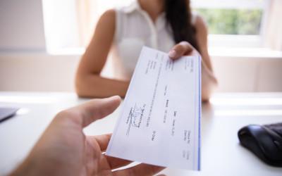 Płaca minimalna w roku 2020