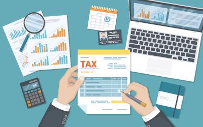 Zmiany w Vat i prawie podatkowym